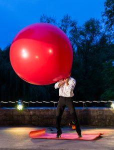 Ballonshow Markus Just