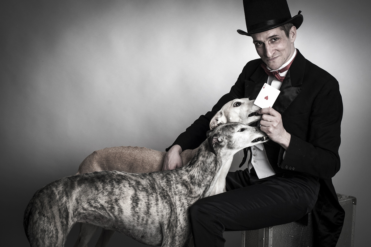 Magic Galgo